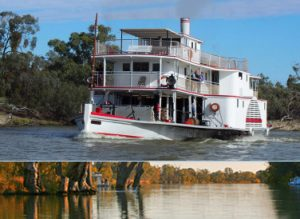 Tours From Broken Hill To White Cliffs