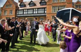 714_wedding coach hire social events