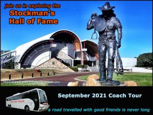 longreach stockmans Hall of Fame